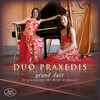 Grand Duet: Original Works for Harp and Piano