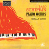 Schifrin: Piano Works