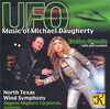UFO: The Music of Michael Daugherty