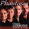 Orlando Gibbons: Consorts for Viols