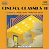 Cinema Classics, Vol.11: Works by Offenbach, Delibes, Bach, etc.