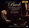 J.S. Bach: French Suites and Other Keyboard Works