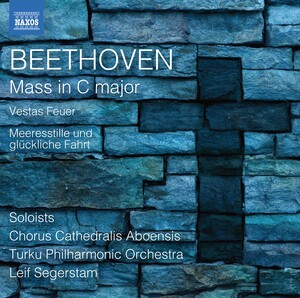 Beethoven: Mass in C Major and Other Sacred Works