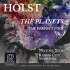 Holst: The Planets, Op.32, H.125 and The Perfect Fool Suite, Op.39, H.150
