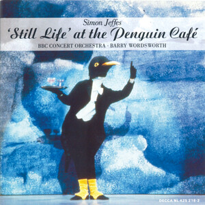 Jeffes: Still Life at the Penguin Café; 4 Pieces for Orchestra