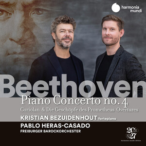 Beethoven: Piano Concertos No.4