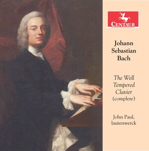 Bach: The Well Tempered Clavier (Complete)
