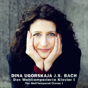 Bach: The Well-Tempered Clavier, Vol.I
