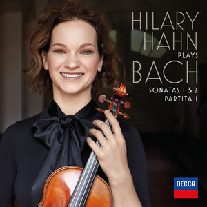 Bach, J.S.: Partita for Violin Solo No. 1 in B Minor, BWV 1002: 4. Double (Presto)