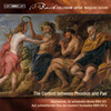 J.S. Bach: Secular Cantatas, Vol.9: The Contest Between Phoebus and Pan
