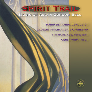 Gordon Bell: Spirit Trail