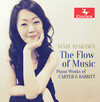 The Flow of Music: Piano Works of Carter and Babbitt