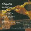 Original Romantic Music for violin and guitar
