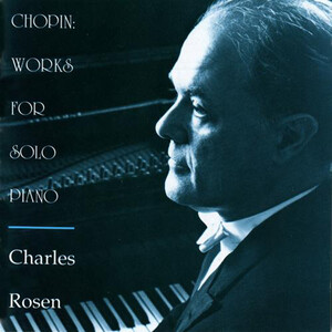 Chopin: Works for Solo Piano
