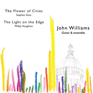 Goss: The Flower of Cities; Houghton: The Light on the Edge